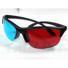 3D brýle red-cyan AKRYL